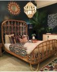 100++ Rattan Furniture to Make Your Classy Room 63