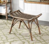 100++ Rattan Furniture to Make Your Classy Room 122