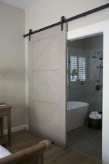 Creative Sliding Door For Any Homeowners 156