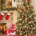Excellent Christmas Craft Ideas for Your Living Room 93