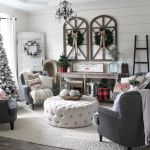 Excellent Christmas Craft Ideas for Your Living Room 94