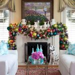 Excellent Christmas Craft Ideas for Your Living Room 144