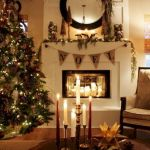 Excellent Christmas Craft Ideas for Your Living Room 29