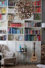 Minimalist Living Room Decor For Apartment 9