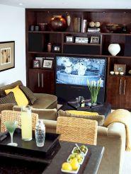 Minimalist Living Room Decor For Apartment 11