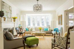 Minimalist Living Room Decor For Apartment 12