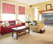 Minimalist Living Room Decor For Apartment 19