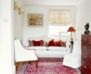Minimalist Living Room Decor For Apartment 20