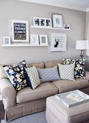 Minimalist Living Room Decor For Apartment 49