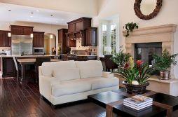 Minimalist Living Room Decor For Apartment 59