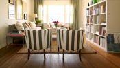 Minimalist Living Room Decor For Apartment 64
