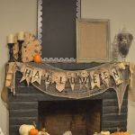 Vintage Halloween Decorating Farmhouse For Spooky Home 10
