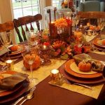 Thanksgiving Tabletop Crafts to Enhance Your Party 68