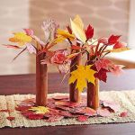 Thanksgiving Tabletop Crafts to Enhance Your Party 119