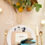 Thanksgiving Tabletop Crafts to Enhance Your Party 59