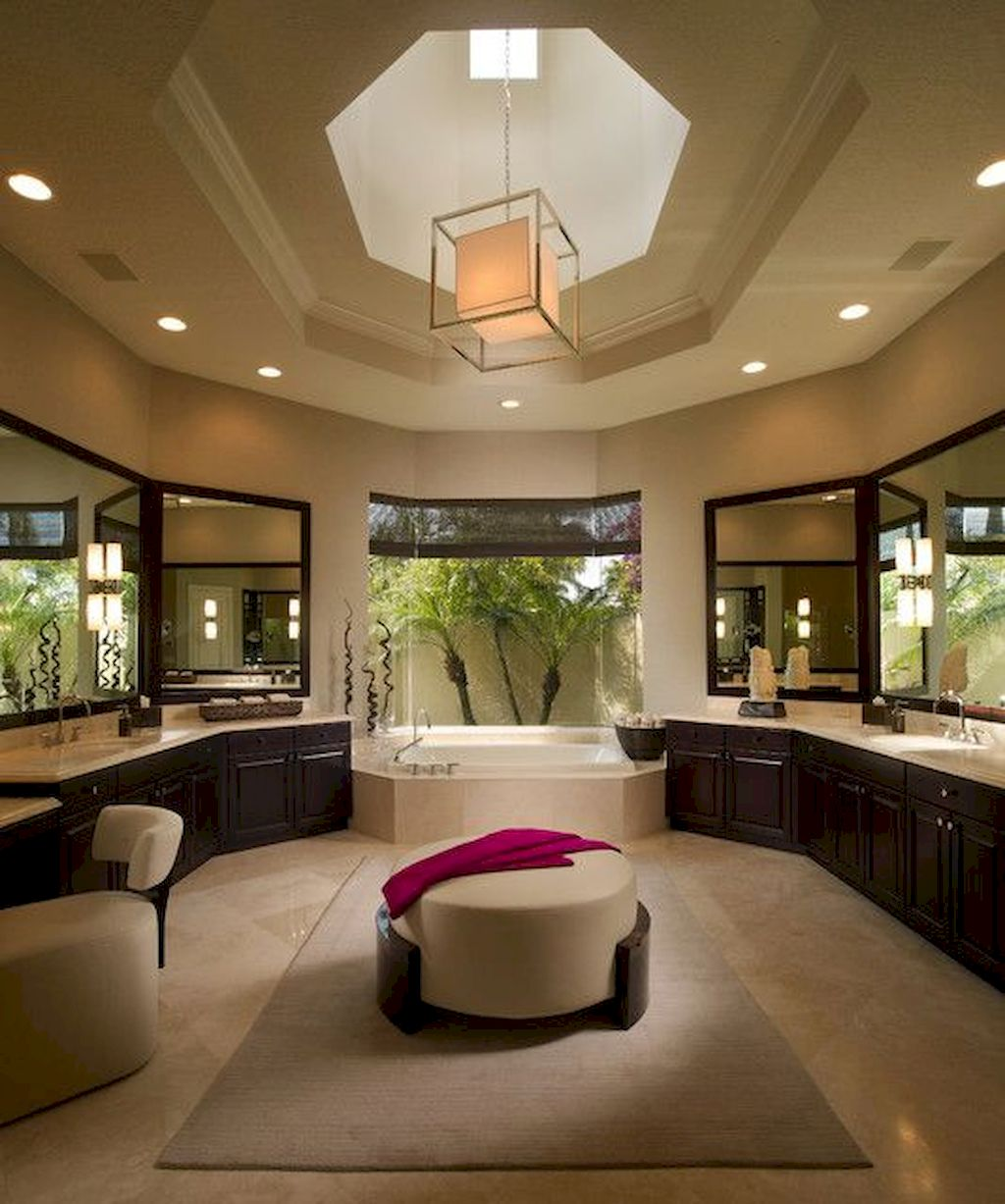Adorable Stylish Color Scheme For Your Bathroom