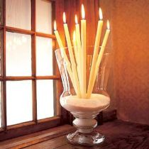 Amazing Thanksgiving Candle Displays Ideas And Placements