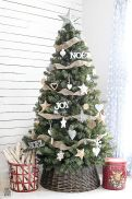 Awesome Christmas Tree Decoration To Impress Your Guess