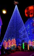 Awesome Outdoor Christmas Lights Decoration Ideas