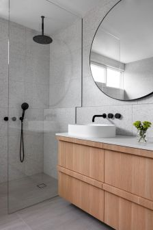 Awesome Stylish Color Scheme For Your Bathroom