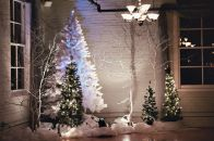 Exquisite Beautiful Winter Wedding Decoration Ideas