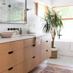 Gorgeous Stylish Color Scheme For Your Bathroom