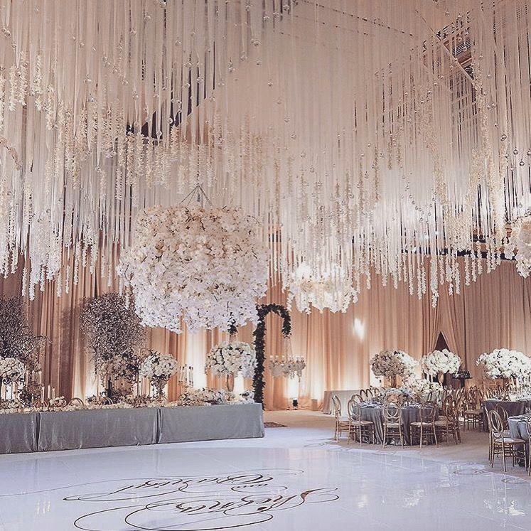 Implausible Beautiful Winter Wedding Decoration Ideas