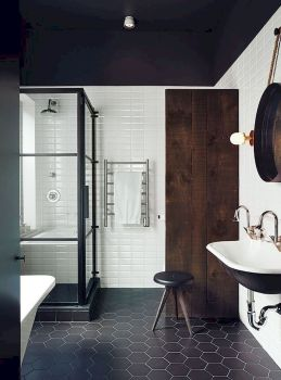 Impressive Stylish Color Scheme For Your Bathroom