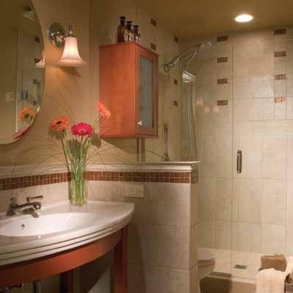 Amazing Small Bathroom Remodel Ideas + Tips To Make a Better