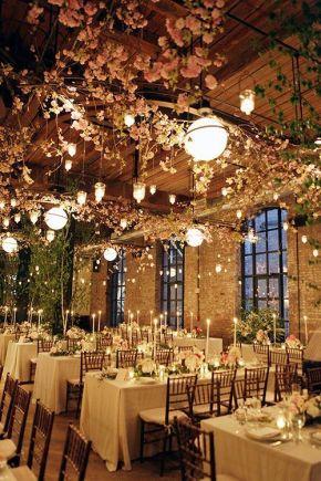 Shocking Beautiful Winter Wedding Decoration Ideas