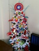 Spectacular Christmas Tree Decoration To Impress Your Guess