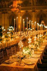 Spectacular Beautiful Winter Wedding Decoration Ideas