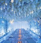 Spectacular Beautiful Winter Wedding Decoration Ideas