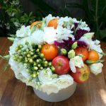 The Argument About Thanksgiving Fruit Centerpieces 034