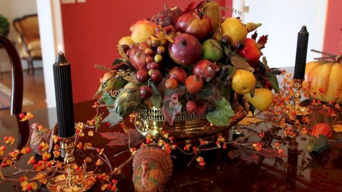 The Argument About Thanksgiving Fruit Centerpieces 234