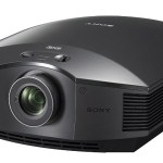 Sony ES-40 home theater projector