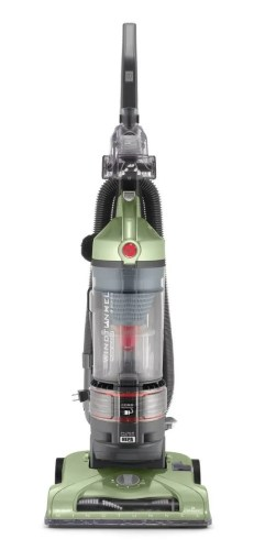 Best bagless Vacuum Reviews - Hoover WindTunnel T-Series UH70120