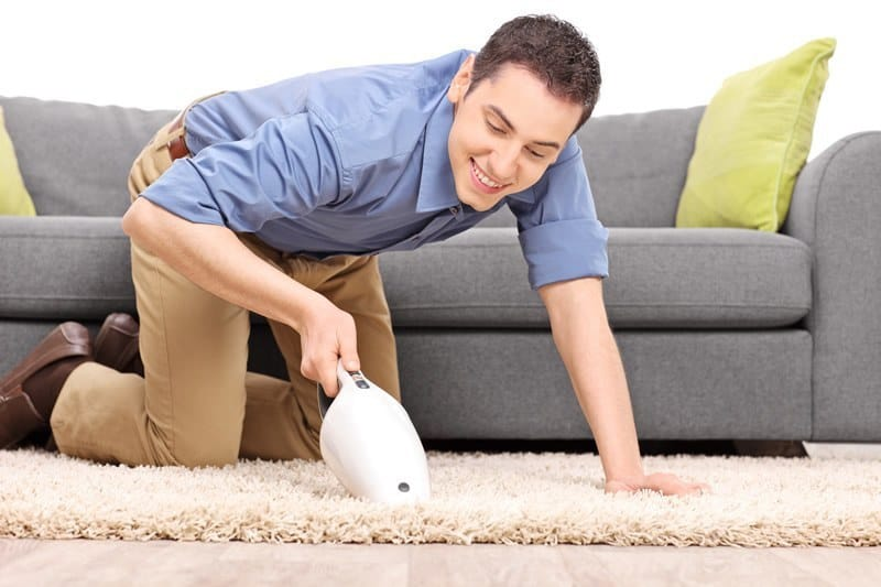 The Best Hand Vacuum Reviews – 5 Products to Consider
