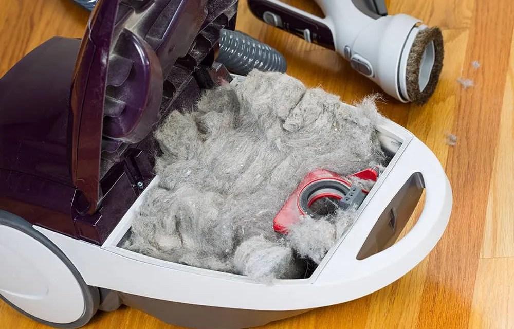 Vacuum Repair – the Ultimate DIY Guide