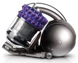 Dyson v Hoover Canisters