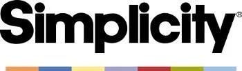 american vacuum brands - simplicity logo