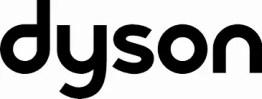 dyson vacuum brand logo