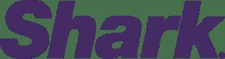 vacuum cleaner brands - shark logo