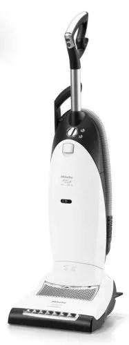 Quiet Vacuum Cleaner - Uprights