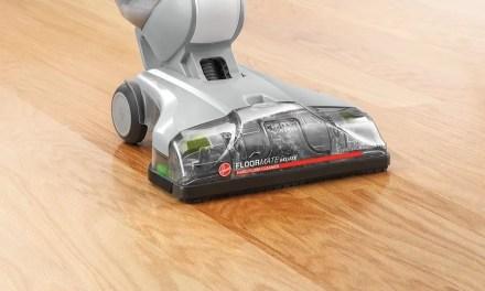 Best Steam Mop for Hardwood Floors