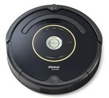 Roomba vs Neato