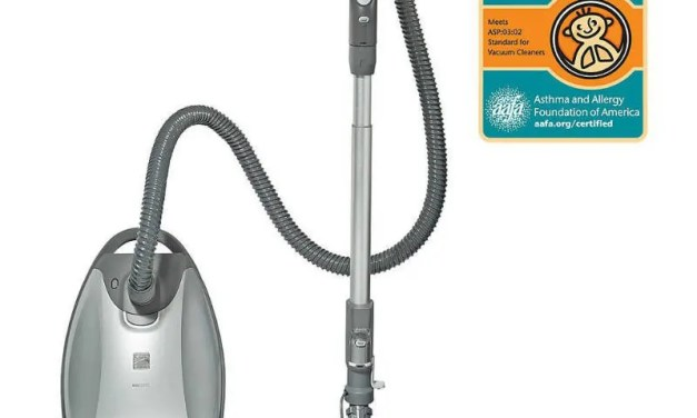Who Makes Kenmore Vacuum Cleaners?