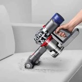 Dyson V8 vs Shark Rocket