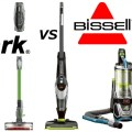 Shark vs Bissell Vacuums