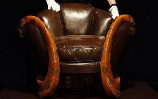 dragons chair